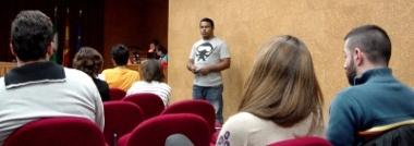 Conferencia de Julián A. Pacheco